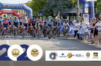 Calendario Granfondo 2020.Gran Fondo Liotto Vicenza